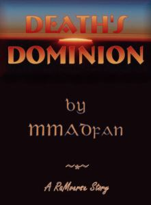 Death's Dominion cover