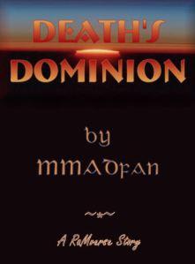 Death's Dominion cover