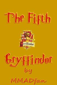 The Fifth Gryffindor image for ffnet