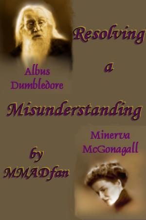 Resolving a Misunderstanding banner for ADMM fic
