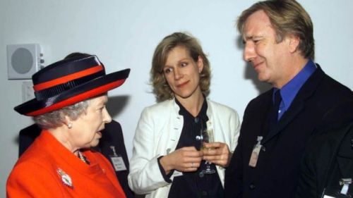 Rickman and Stevenson with_Queen.jpg